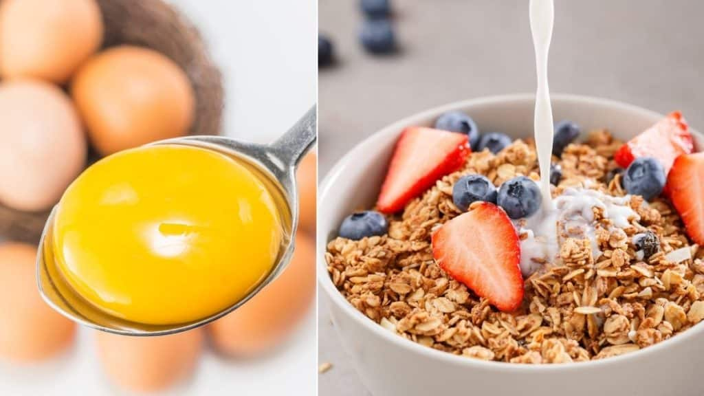 Cheap and healthy foods to eat when money is tight