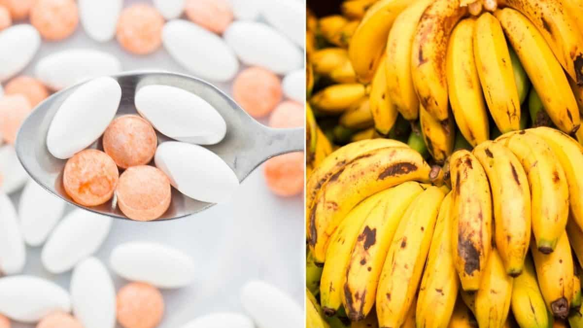 Foods that interact with medications