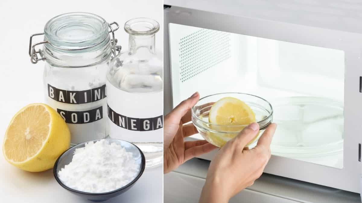 cleaning hacks that will save you time