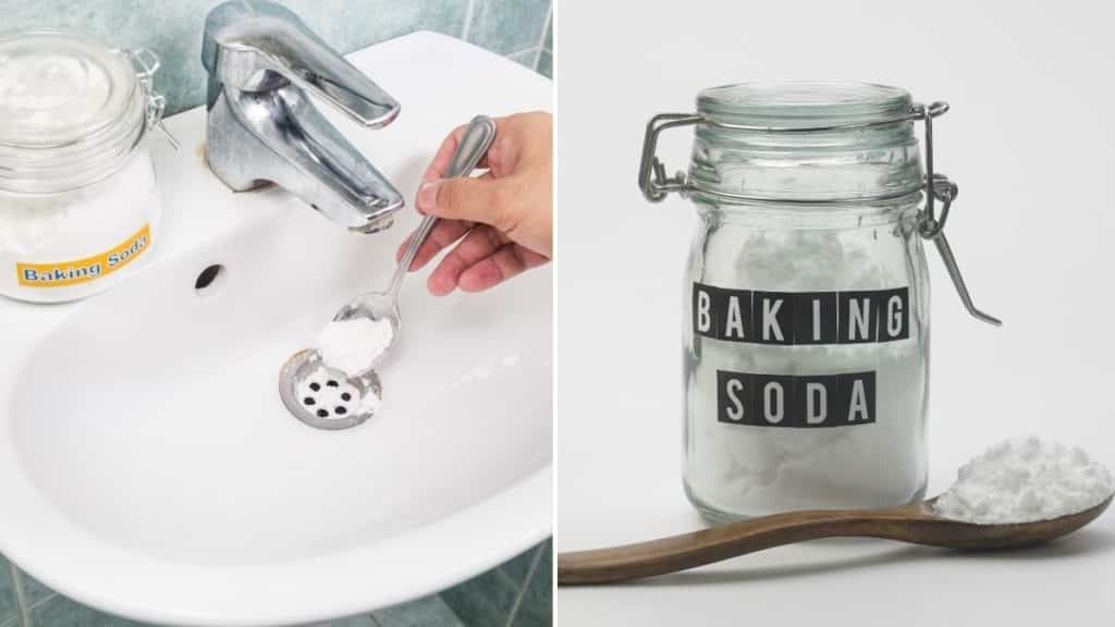 Baking soda hacks that will change your life