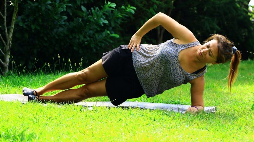 core exercises everyone should be doing daily