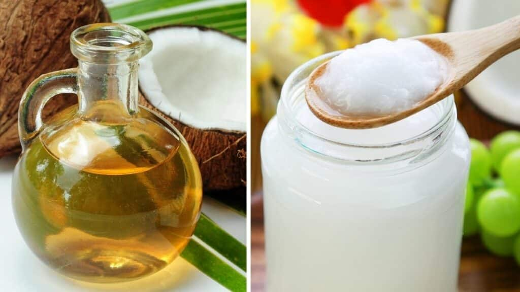 The benefits and nutrition facts of coconut oil